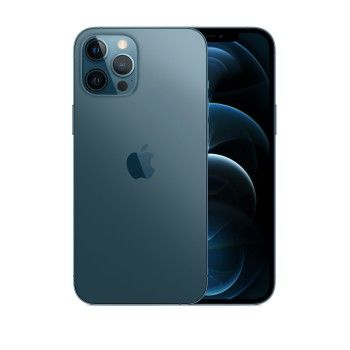 iPhone 12 Pro Max 128GB - Azul Pacifico