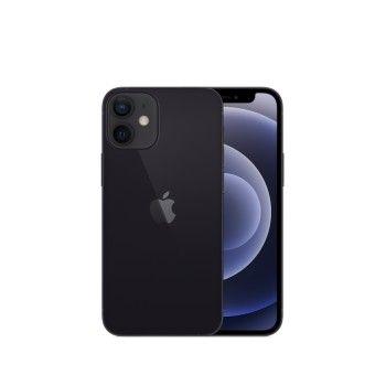 iPhone 12 mini 256GB - Preto