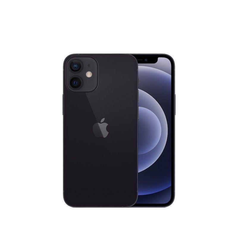 iPhone 12 mini 128GB - Preto
