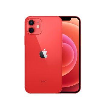 iPhone 12 128GB - Vermelho (PRODUCT)RED