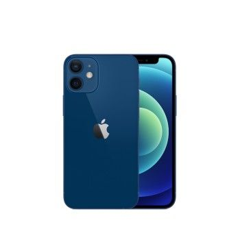 iPhone 12 mini 128GB - Azul