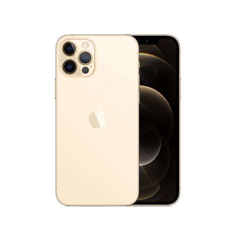 iPhone 12 Pro 128GB - Dourado