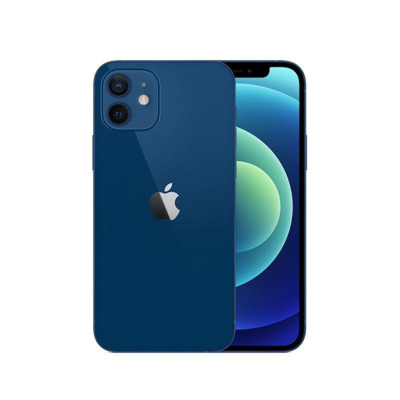 iPhone 12 256GB - Azul