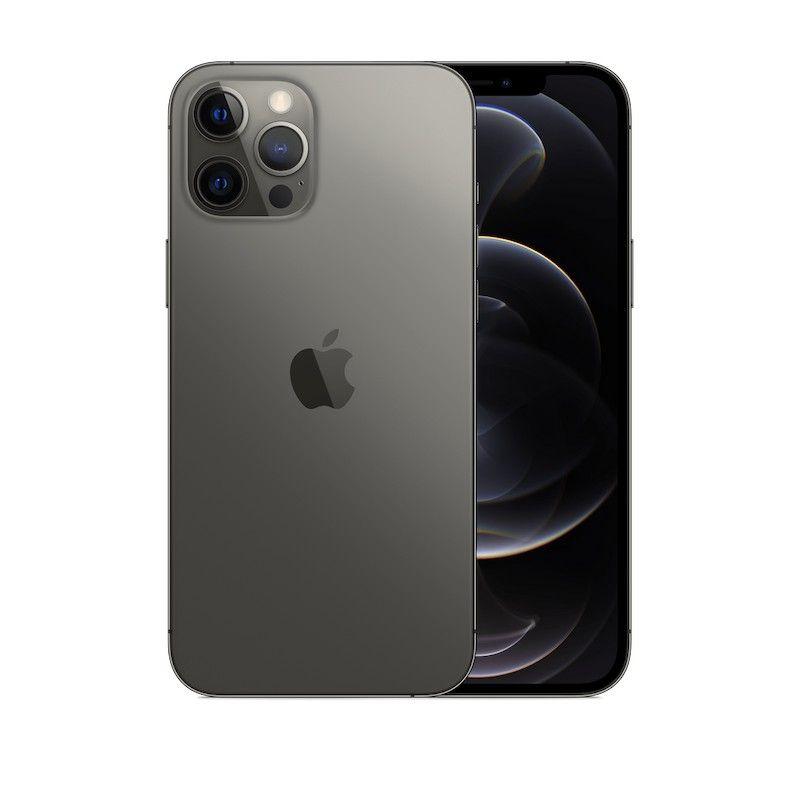 iPhone 12 Pro Max 256GB - Grafite