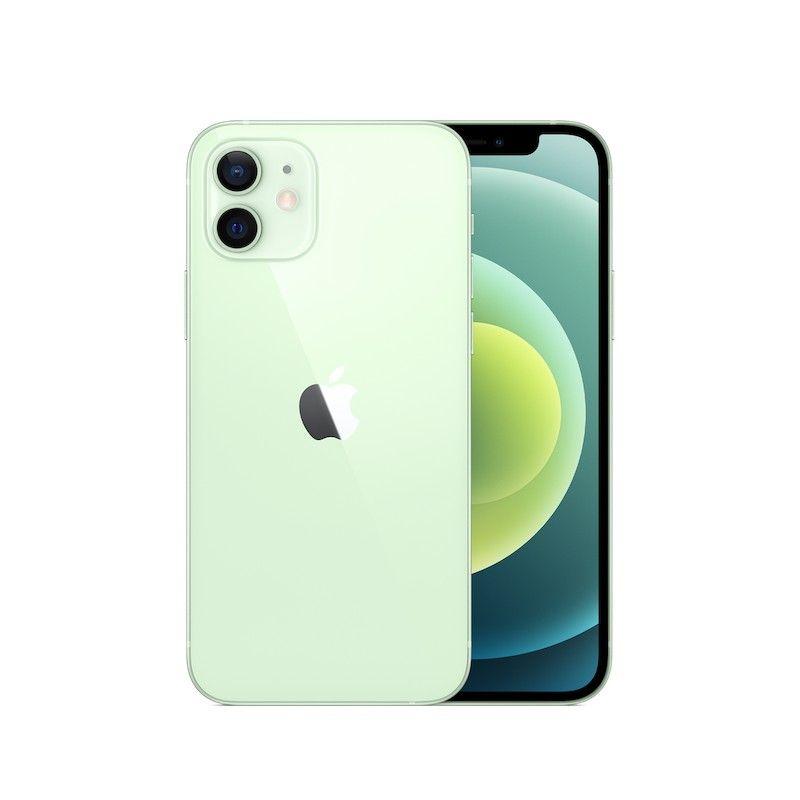 iPhone 12 256GB - Verde