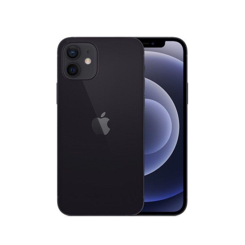 iPhone 12 256GB - Preto