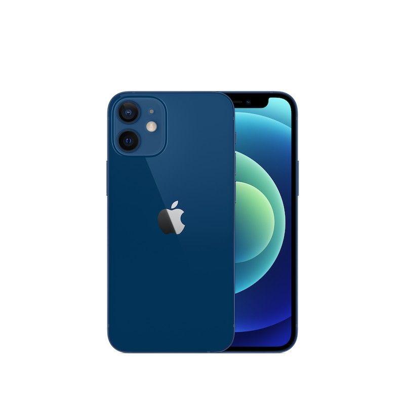 iPhone 12 mini 256GB - Azul