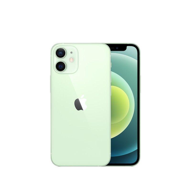 iPhone 12 mini 256GB - Verde