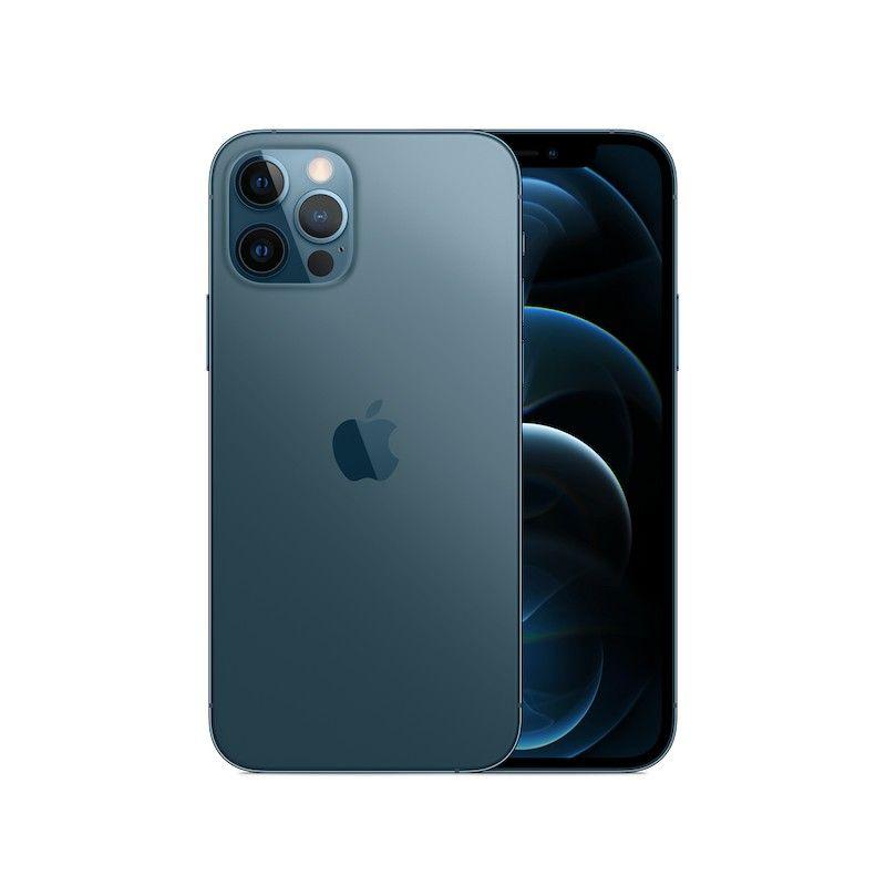 iPhone 12 Pro 256GB - Azul Pacífico.