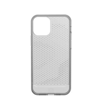 Capa U by UAG iPhone 12/12 Pro Lucent Ash