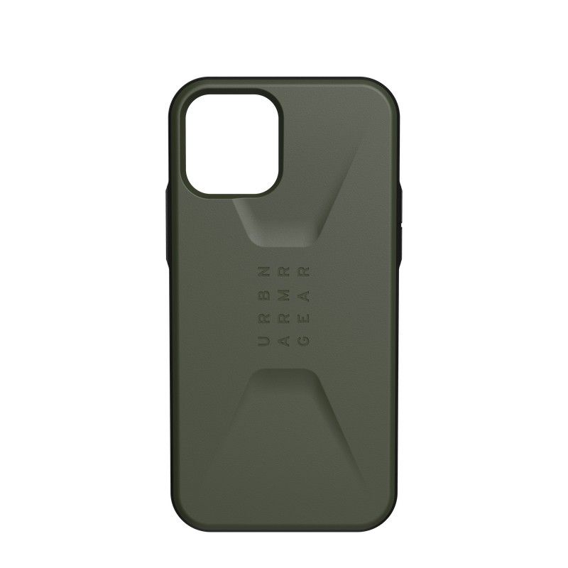 Capa UAG iPhone 12/12 Pro Civilian Olive
