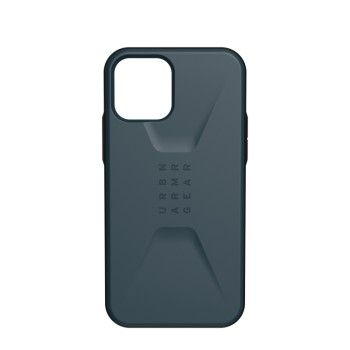 Capa UAG iPhone 12/12 Pro Civilian Mallard