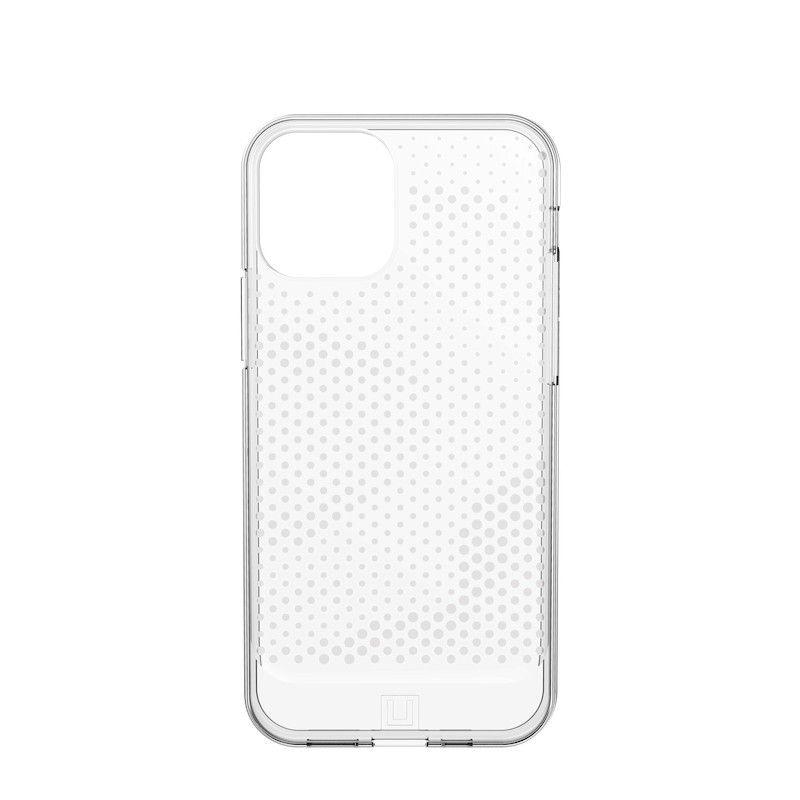 Capa U by UAG iPhone 12/12 Pro Lucent Ice