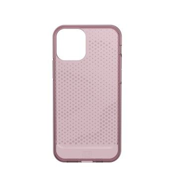 Capa U by UAG iPhone 12/12 Pro Lucent Dusty Rose