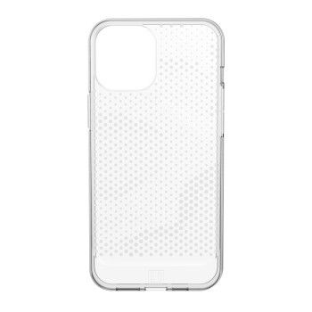 Capa U by UAG iPhone 12 Pro Max Lucent Ice