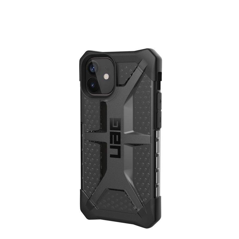 Capa UAG iPhone 12 mini Plasma Ash