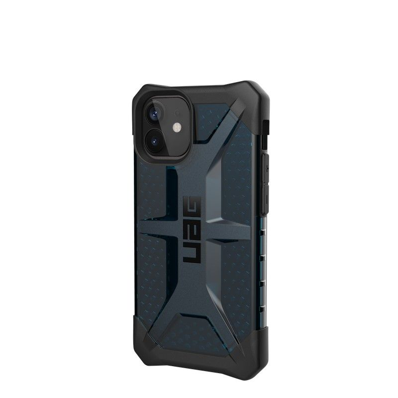 Capa UAG iPhone 12 mini Plasma Mallard