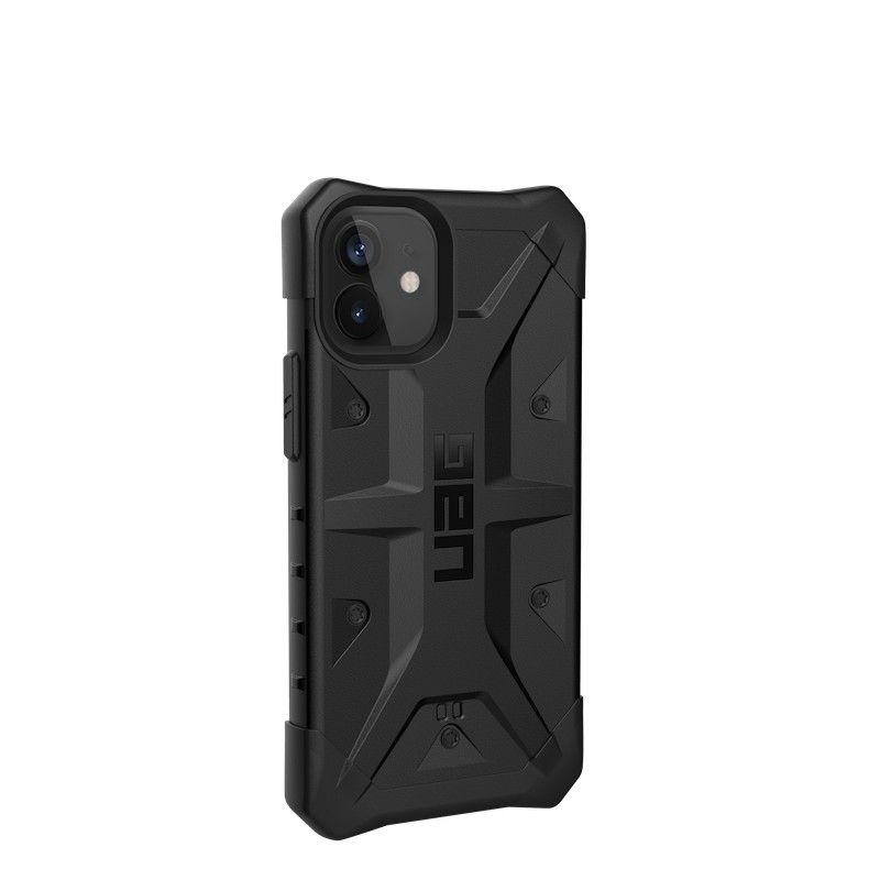 Capa UAG iPhone 12 mini Pathfinder Black