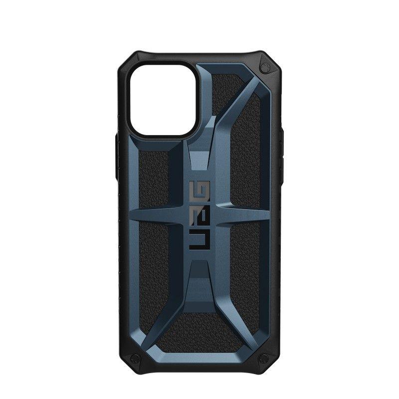 Capa UAG iPhone 12/12 Pro Monarch Mallard
