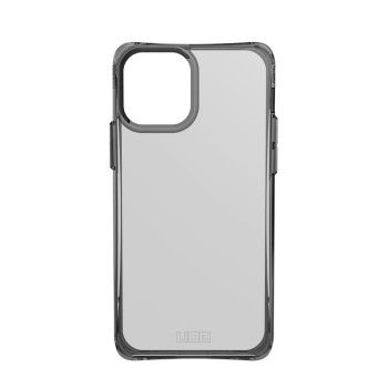 Capa UAG iPhone 12/12 Pro Plyo Ash