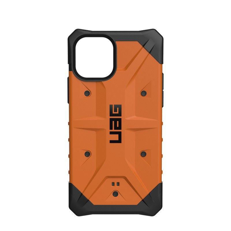Capa UAG iPhone 12/12 Pro Pathfinder Orange