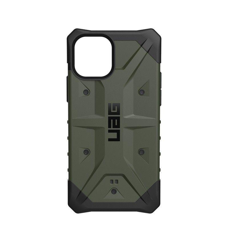 Capa UAG iPhone 12/12 Pro Pathfinder Olive