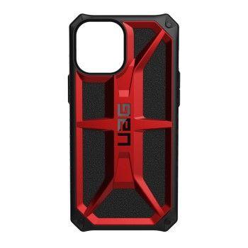 Capa UAG iPhone 12 Pro Max Monarch Crimson