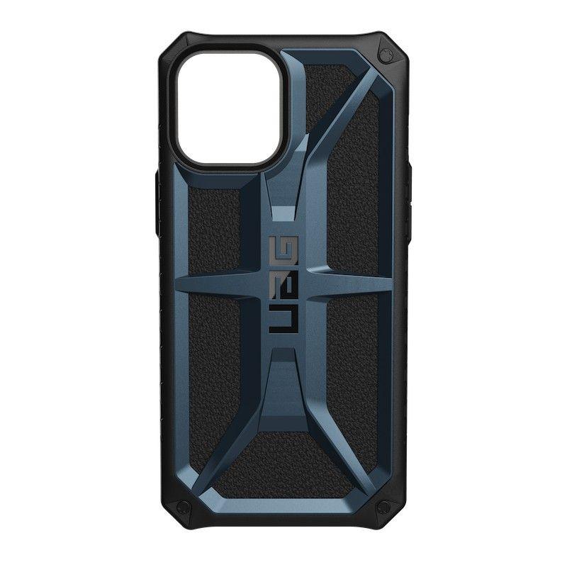 Capa UAG iPhone 12 Pro Max Monarch Mallard
