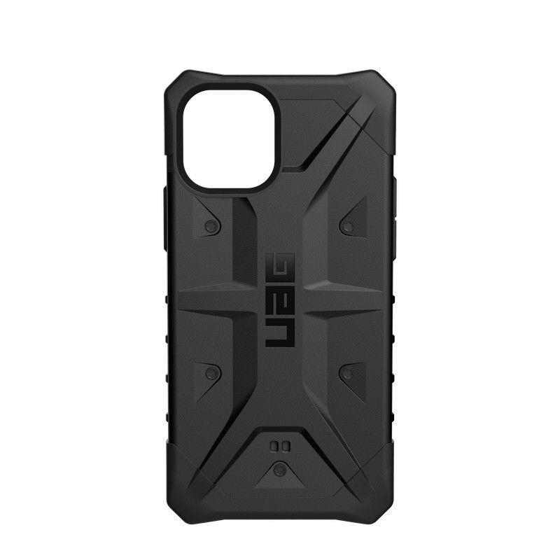 Capa UAG iPhone 12/12 Pro Pathfinder Black