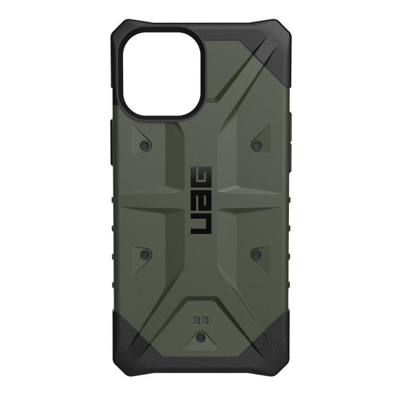 Capa UAG iPhone 12 Pro Max Pathfinder Olive