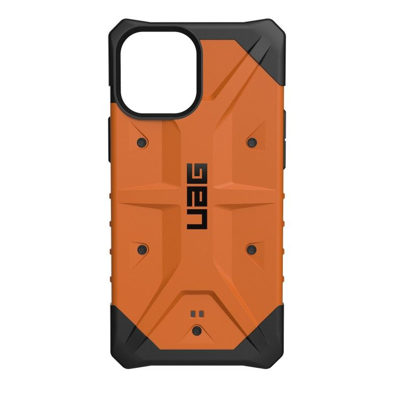 Capa UAG iPhone 12 Pro Max Pathfinder Orange