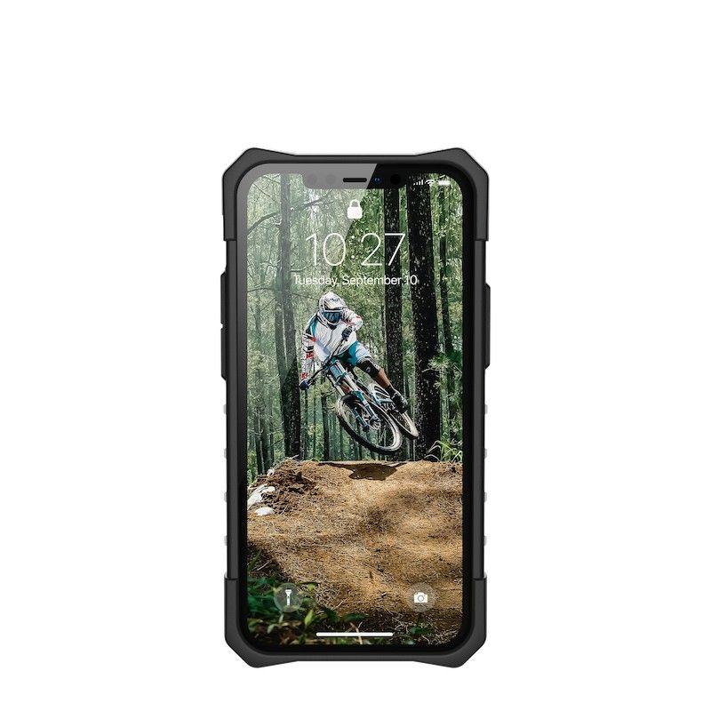 Capa UAG iPhone 12 mini Plasma Ice