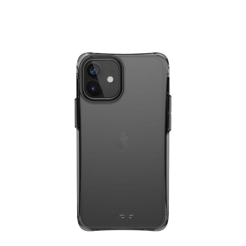 Capa UAG iPhone 12 mini Plyo Ash
