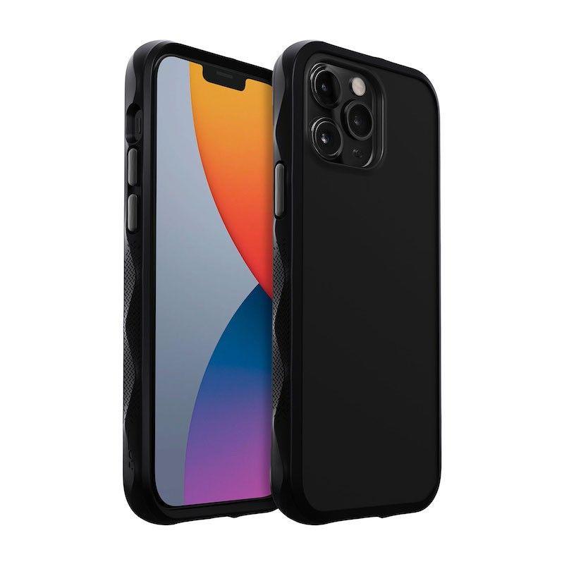 Capa Laut iPhone 12 Pro Max Crystal Matter IMPKT 2.0 Quartz