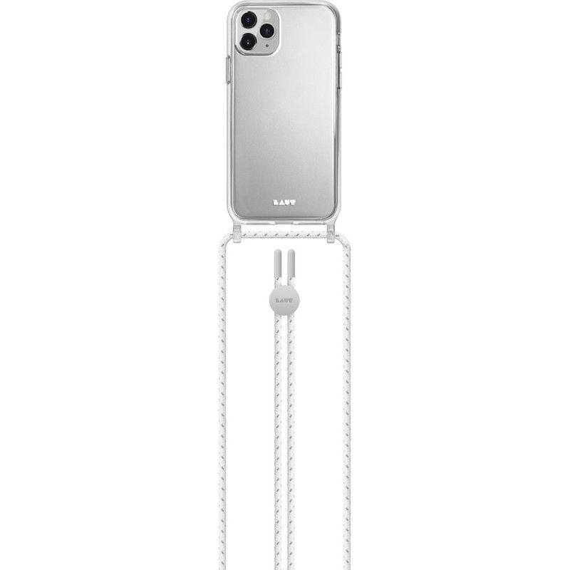 Capa Laut iPhone 12 Pro Max Crystal-X NECKLACE Ultra Clear