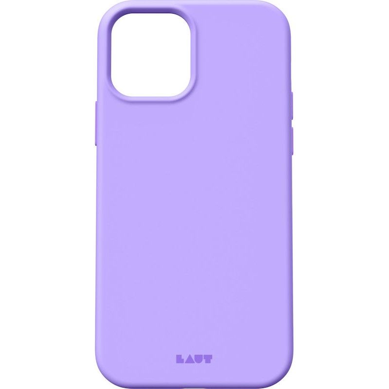 Capa Laut iPhone 12 Pro Max HUEX Pastels Violet