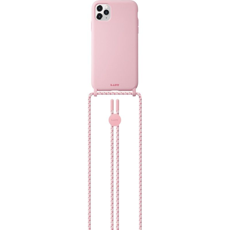 Capa Laut iPhone 12 Pro Max PASTELS NECKLACE Candy