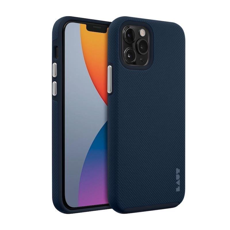 Capa Laut iPhone 12 Pro Max SHIELD Indigo