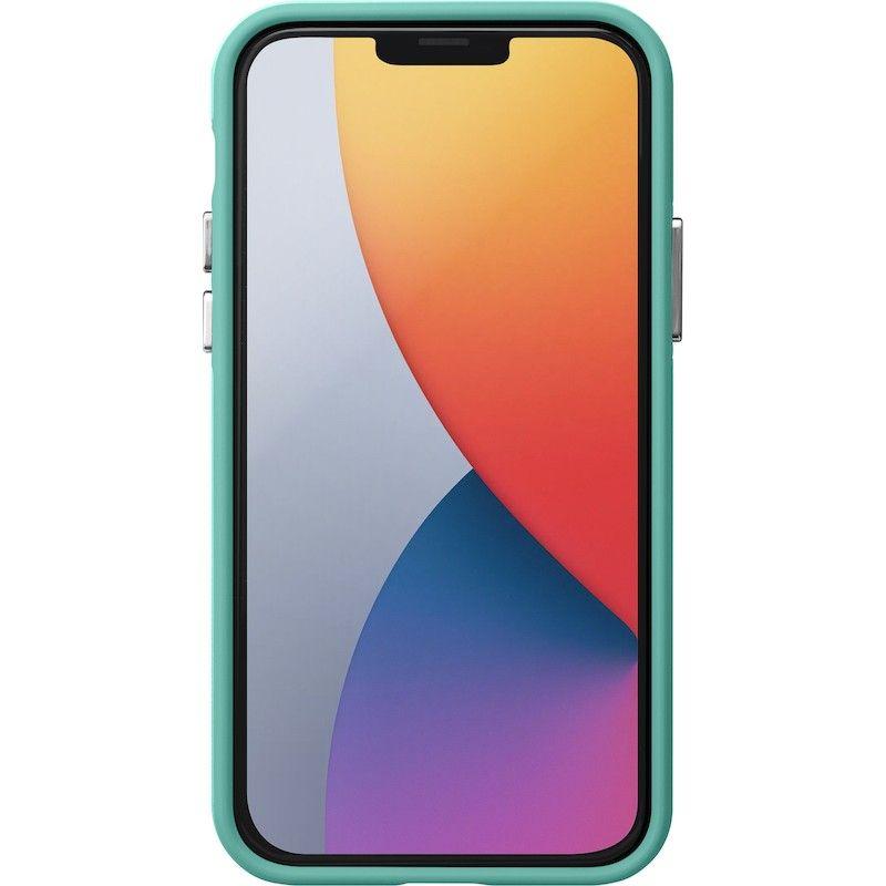 Capa Laut iPhone 12 Pro Max SHIELD Mint