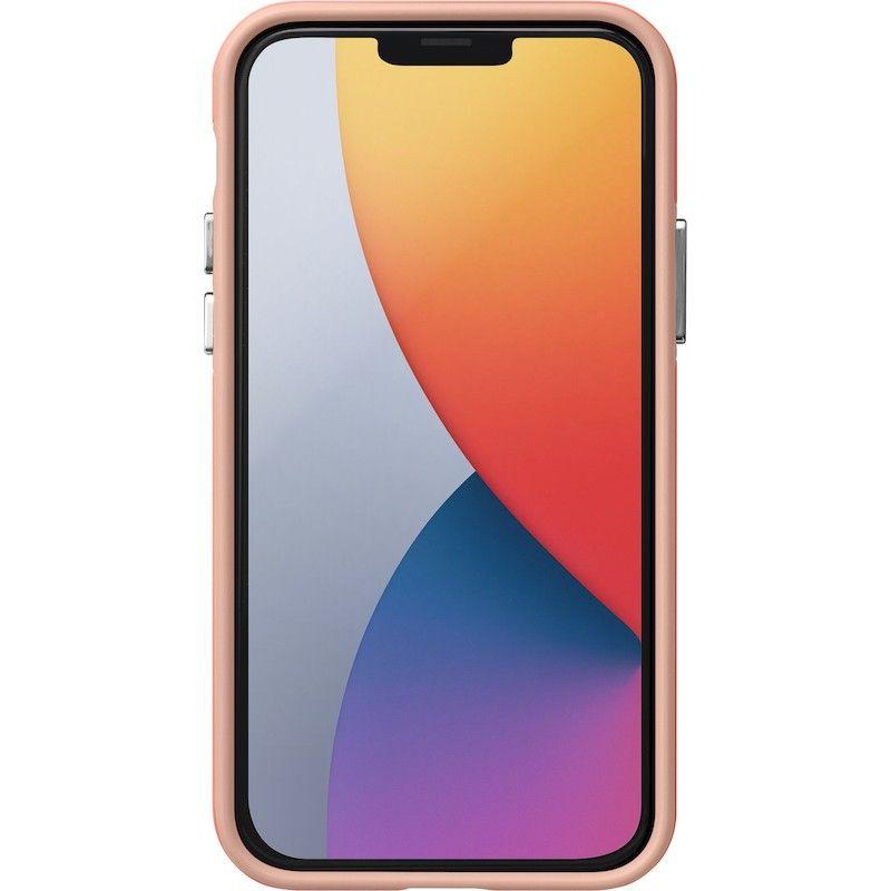 Capa Laut iPhone 12 Pro Max SHIELD Coral