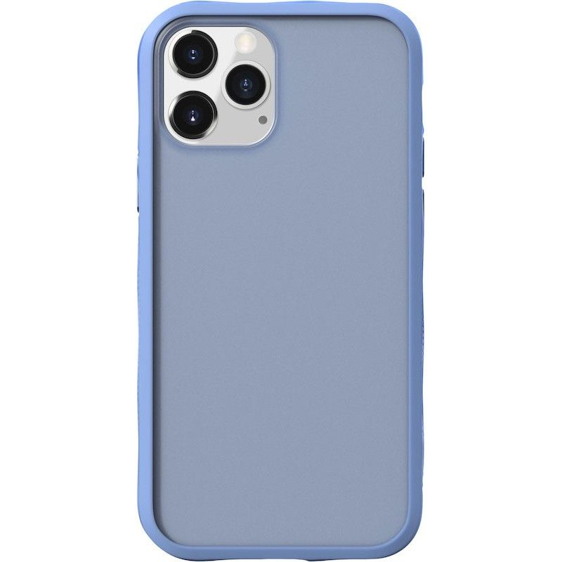 Capa Laut iPhone 12/12 Pro Crystal Matter IMPKT 2.0 Powder Blue