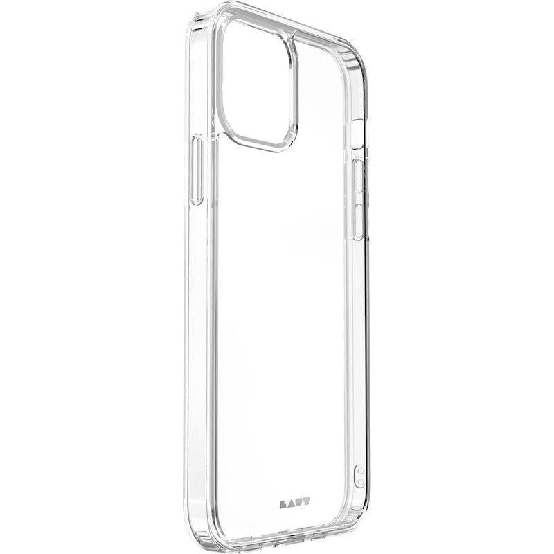 Capa Laut iPhone 12/12 Pro Crystal-X IMPKT Crystal