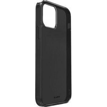 Capa Laut iPhone 12/12 Pro Crystal-X IMPKT Black Crystal