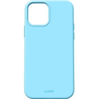 Capa Laut iPhone 12/12 Pro HUEX Pastels Baby Blue