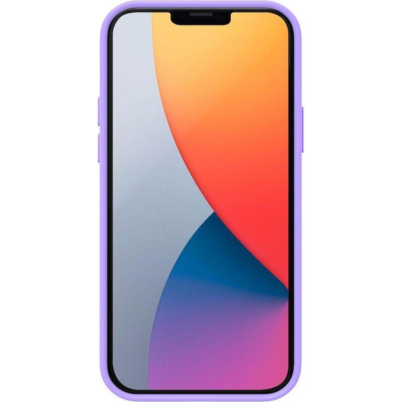 Capa Laut iPhone 12/12 Pro HUEX Pastels Violet