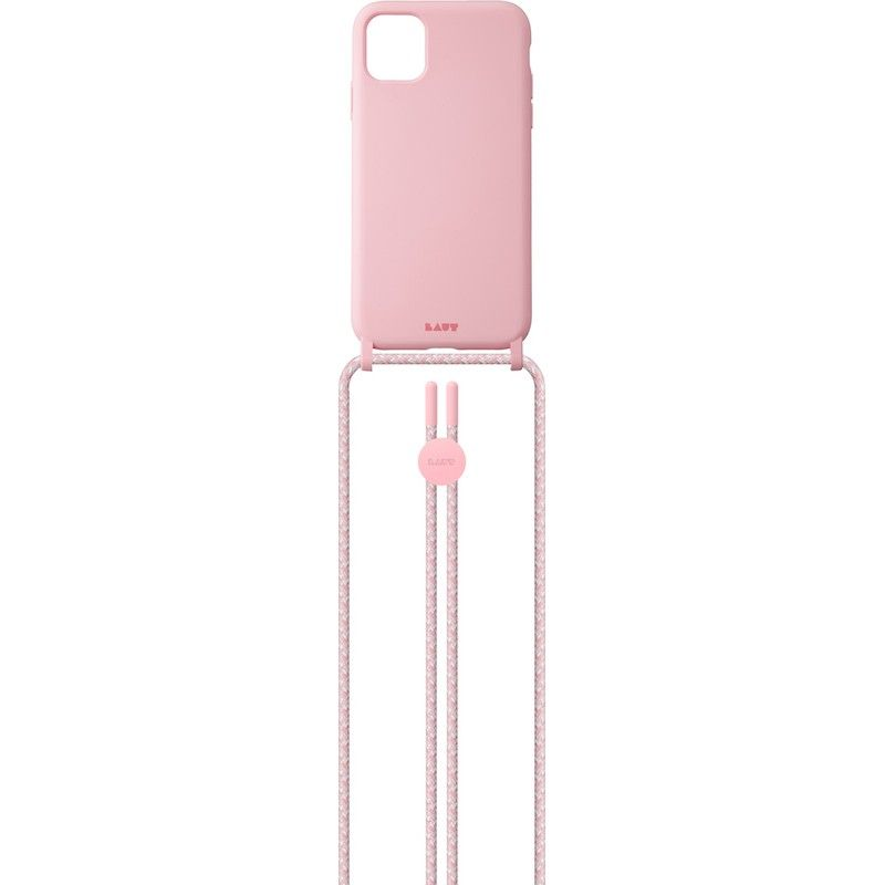 Capa Laut iPhone 12/12 Pro PASTELS NECKLACE Candy