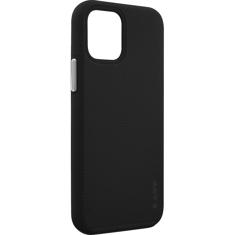 Capa Laut iPhone 12/12 Pro SHIELD Black