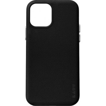 Capa Laut iPhone 12/12 Pro SHIELD Black