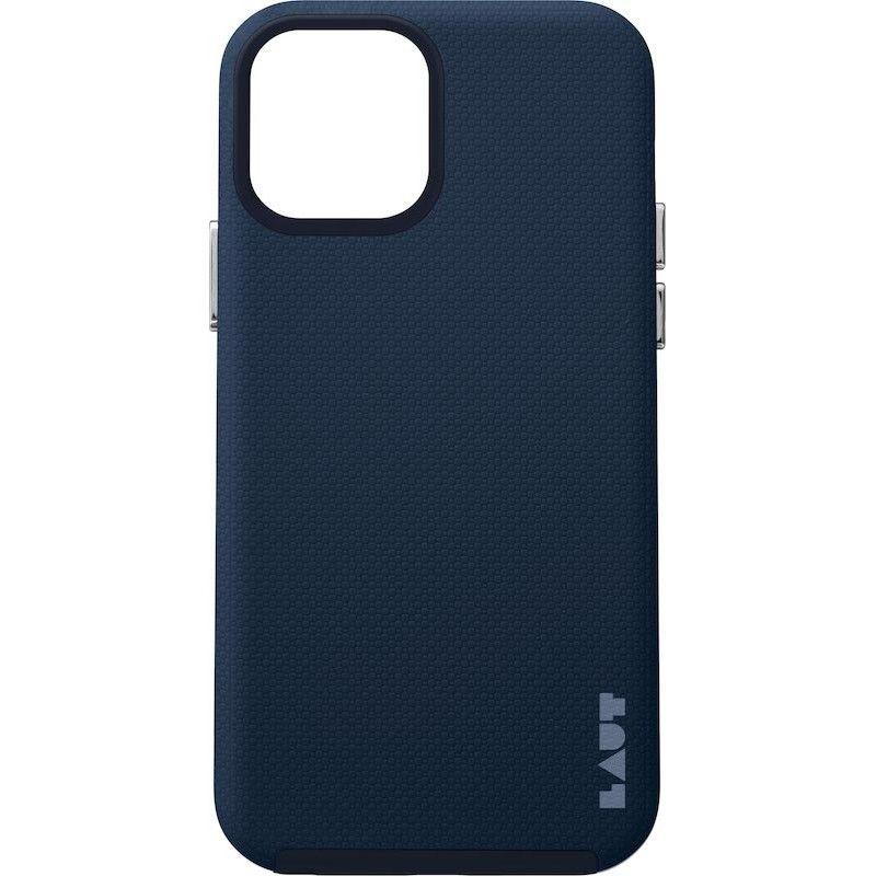 Capa Laut iPhone 12/12 Pro SHIELD Indigo
