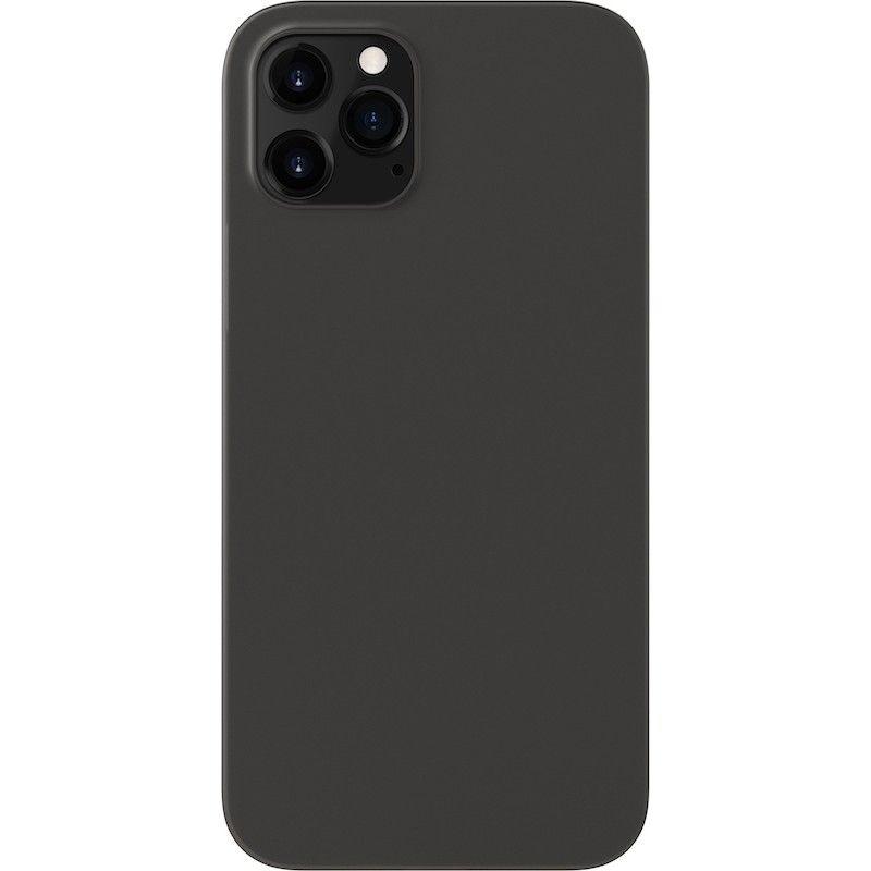Capa Laut iPhone 12/12 Pro SLIMSKIN Black